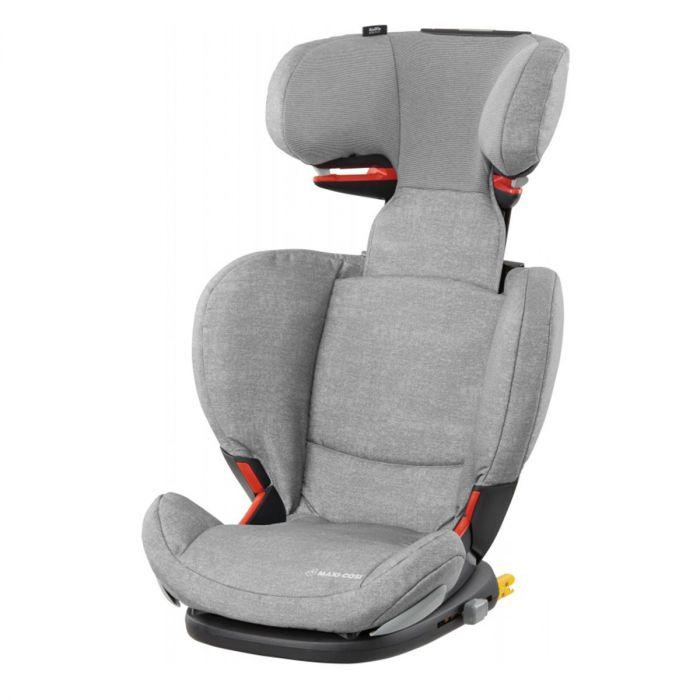 Maxi Cosi Autostoel Groep 1.Baby Budget Maxi Cosi Rodifix Air Protect Autostoel Nomad Grey 15