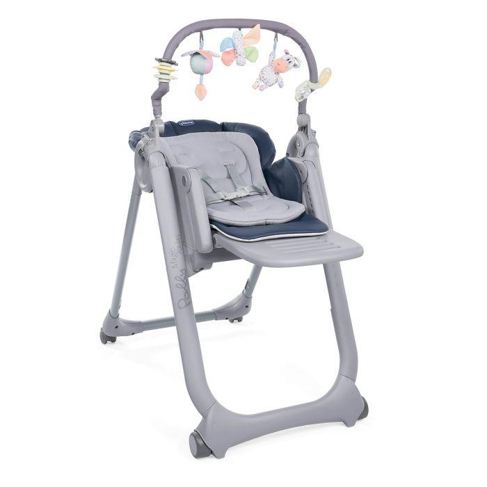 Zitje Voor Kinderstoel.Baby Budget Kinderstoel Chicco Polly Magic Relax India Ink Baby