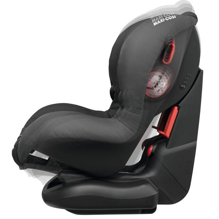 Maxi Cosi Autostoel.Baby Budget Maxi Cosi Priori Sps Autostoel Carbon Black 9 18kg